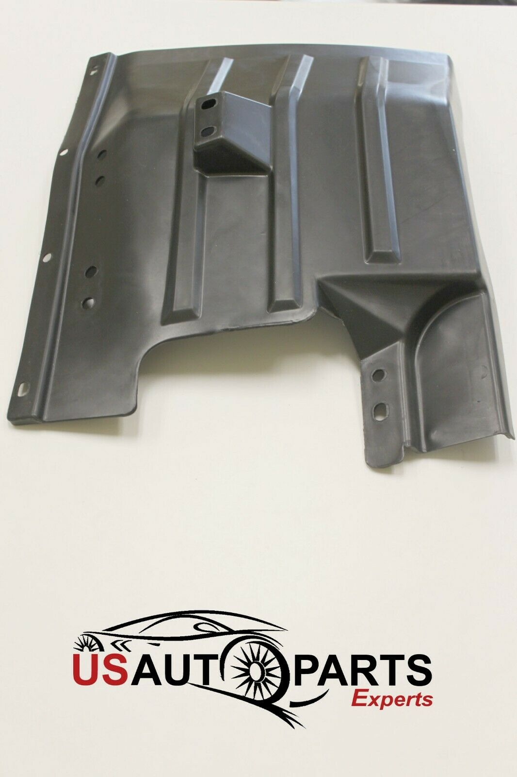 Guard - For - Mud-Flap - (Driver Side) - Replacement For ISUZU NPR 1995-2007